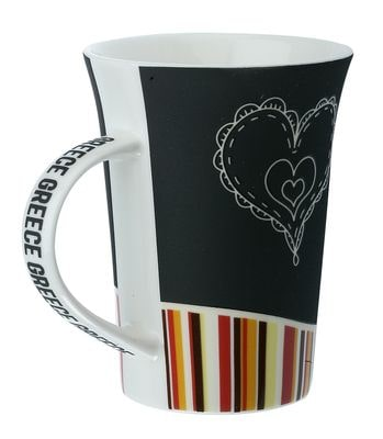 1 1599501 casamania koypa porselanis mat 250ml decor kardia coffees