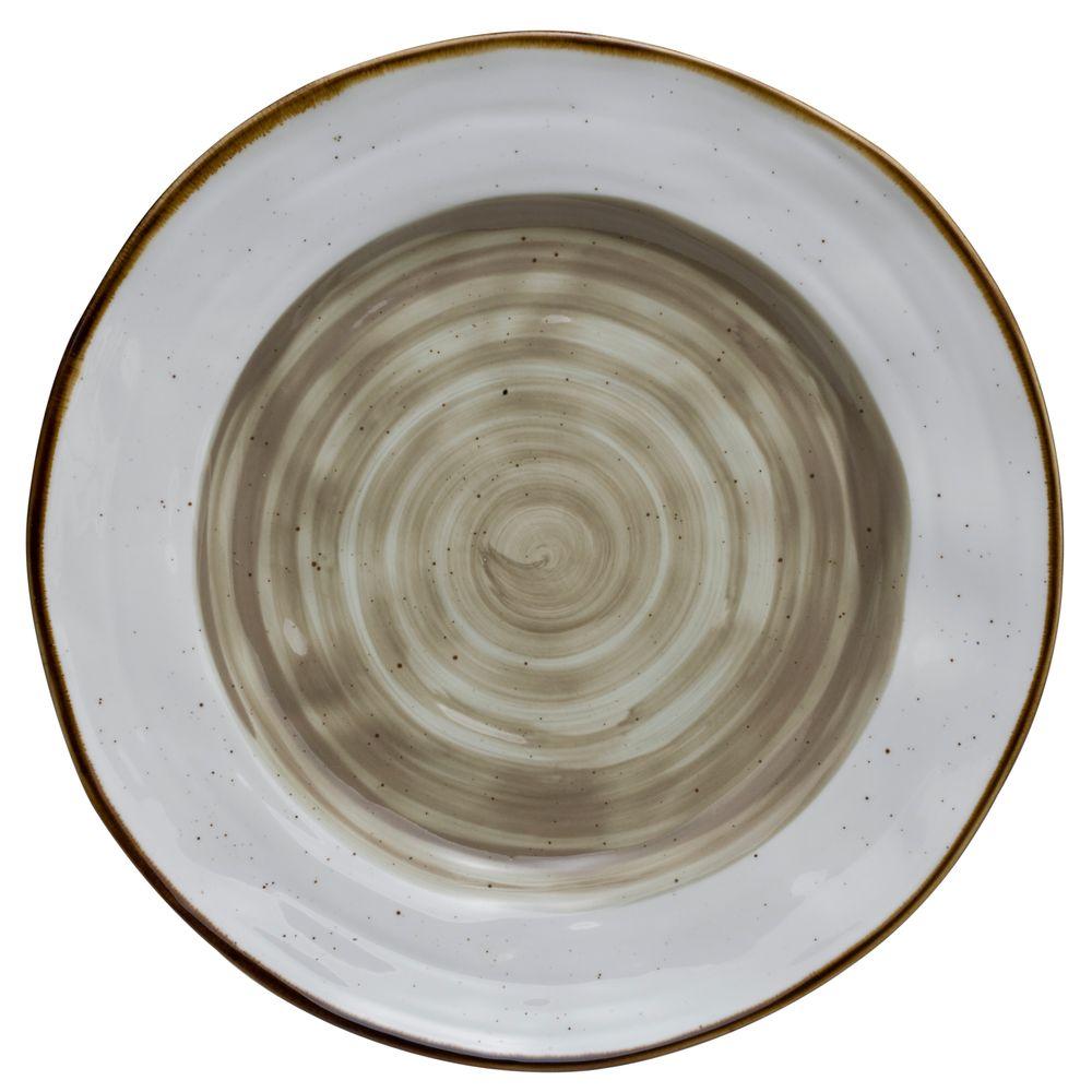 1 5434105 hfa piatela servirismatos country stroggyli f30 xaki new bone china