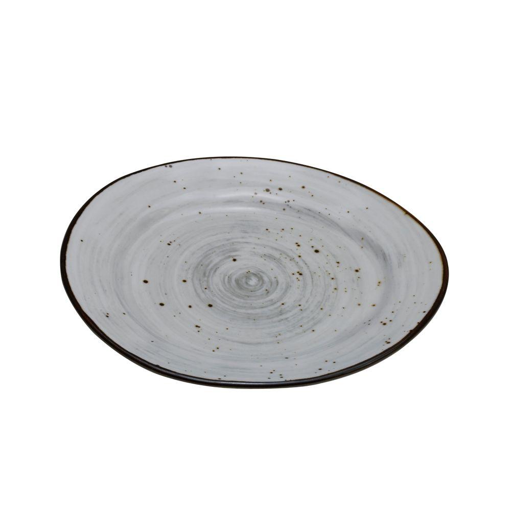 1 5434203 hfa piato glykoy froytoy country f19 grey new bone china
